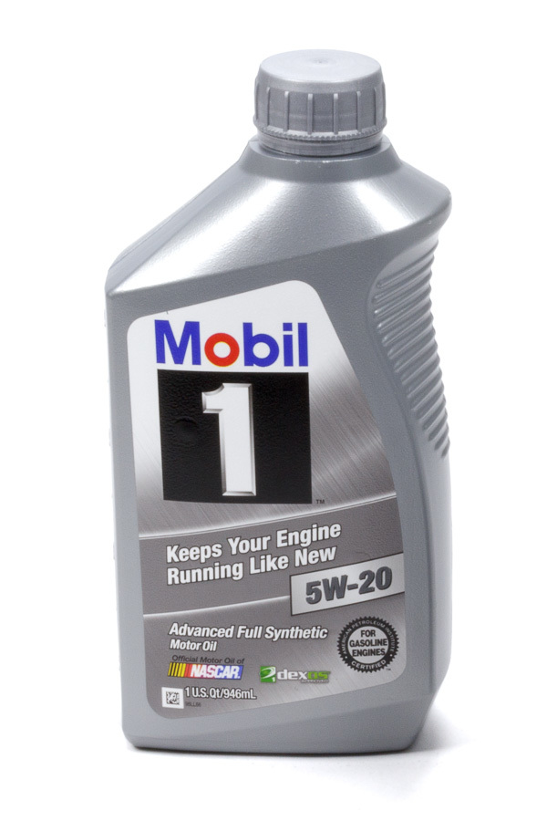 5w20 Synthetic Oil 1 Qt