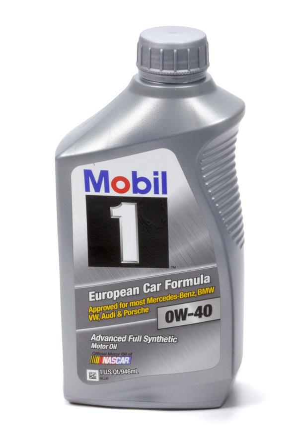 0w40 FS Oil 1 Qt