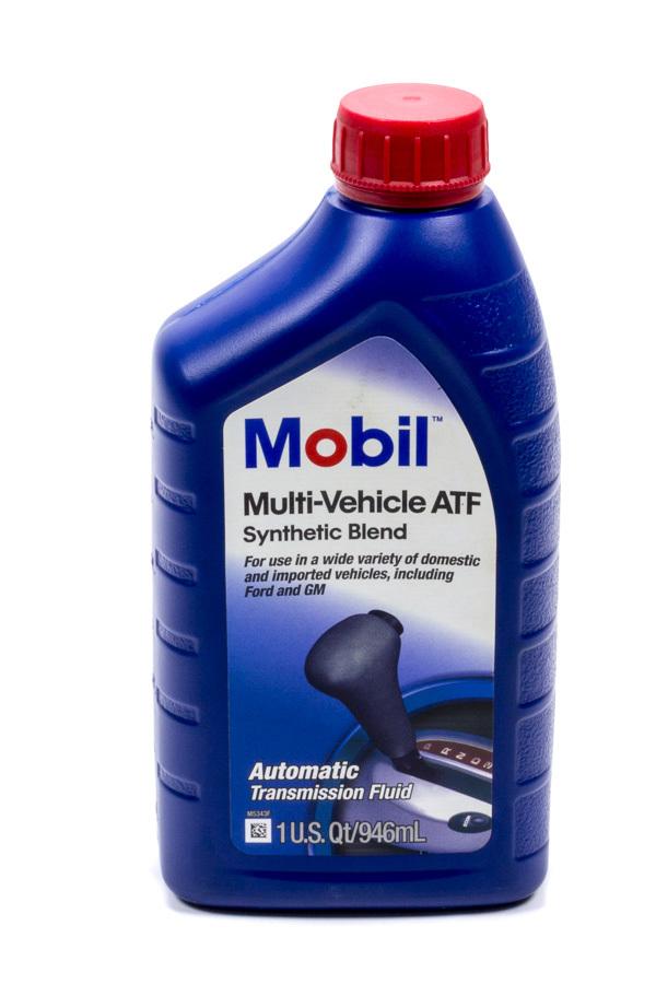 ATF Oil Multi-Vehicle 1 Qt