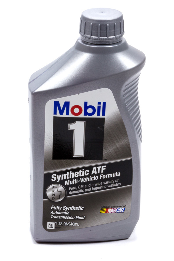 ATF Synthetic Oil 1 Qt