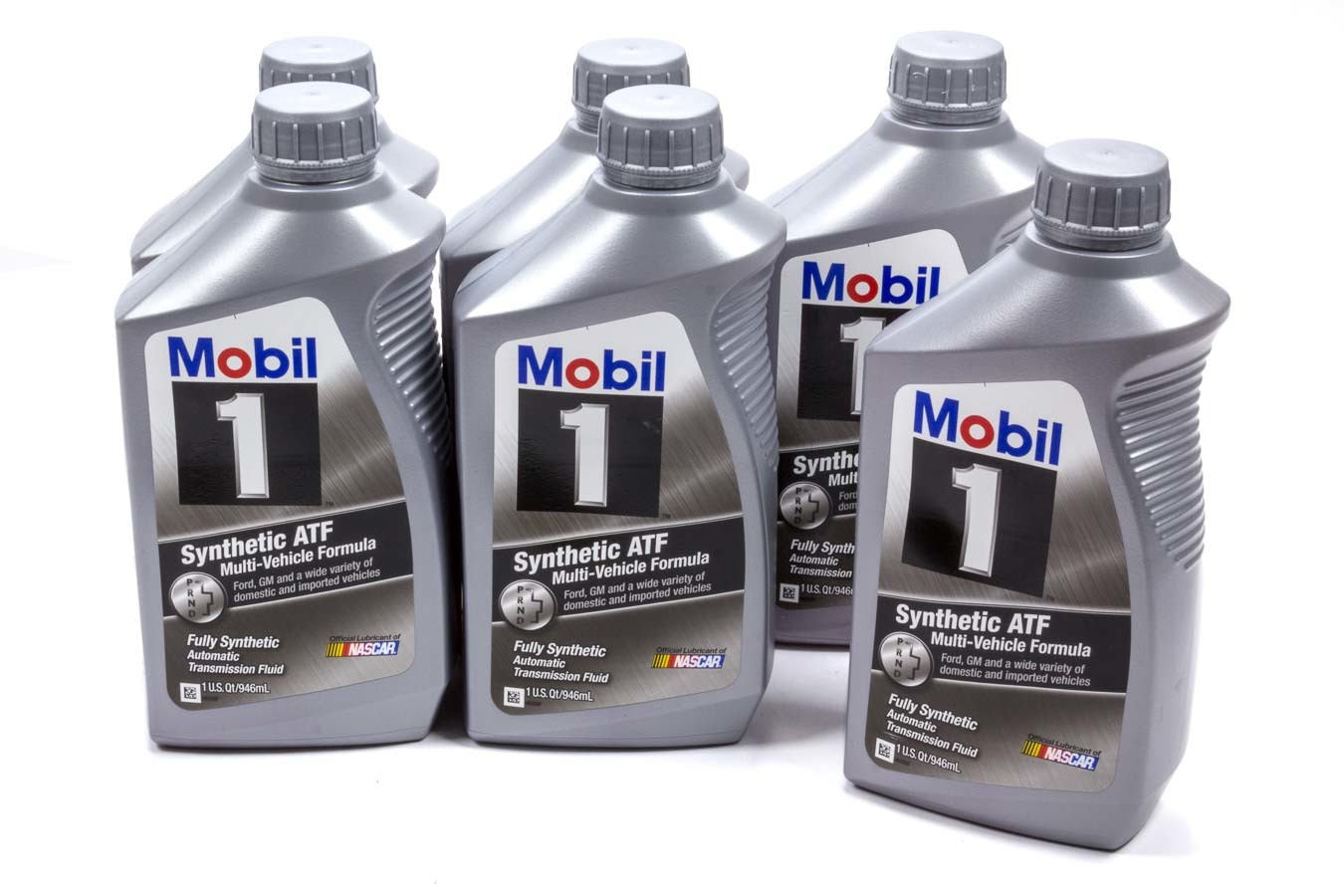 ATF Synthetic Oil Case 6x1 Qt