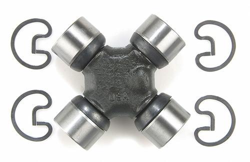 Moog 269 Universal Joint, 1310 Series, 1-1/16 in Cap, Steel, Natural, Each