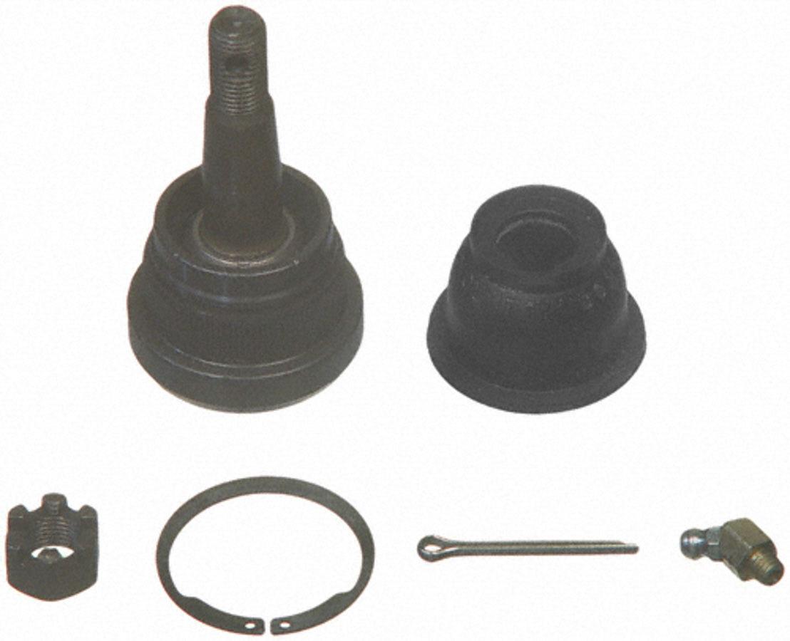 Moog K6273 Ball Joint, Greasable, Lower, Press-In, GM T-Body / Isuzu I-Mark / Impulse 1976-87, Each