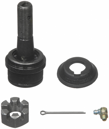 Moog K80026 Ball Joint, Greasable, Upper, Press-In, Dodge / Ford Fullsize SUV / Truck Applications 1980-2015, Each