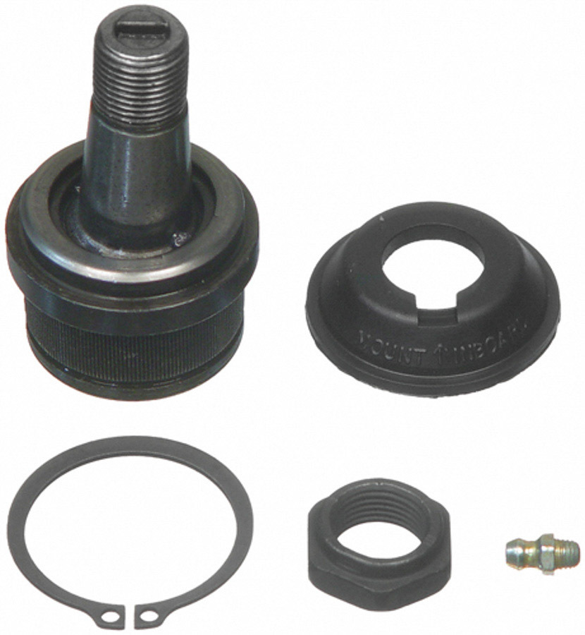 Moog K8195T Ball Joint, Greasable, Lower, Press-In, Various Fullsize SUV / Truck Applications 1969-99, Each