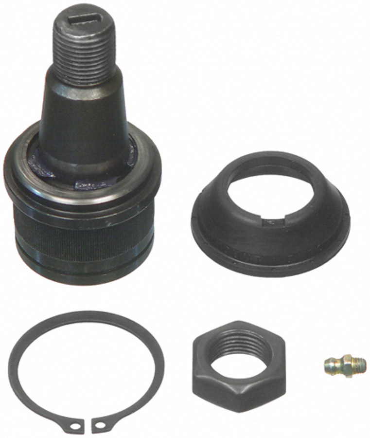 Moog K8607T Ball Joint, Greasable, Upper, Press-In, Dodge / Ford Fullsize SUV / Truck Applications 1992-2016, Each
