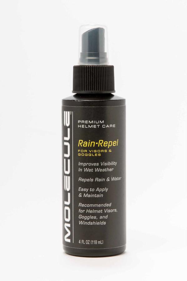 Helmet Rain Repel  4oz Spray