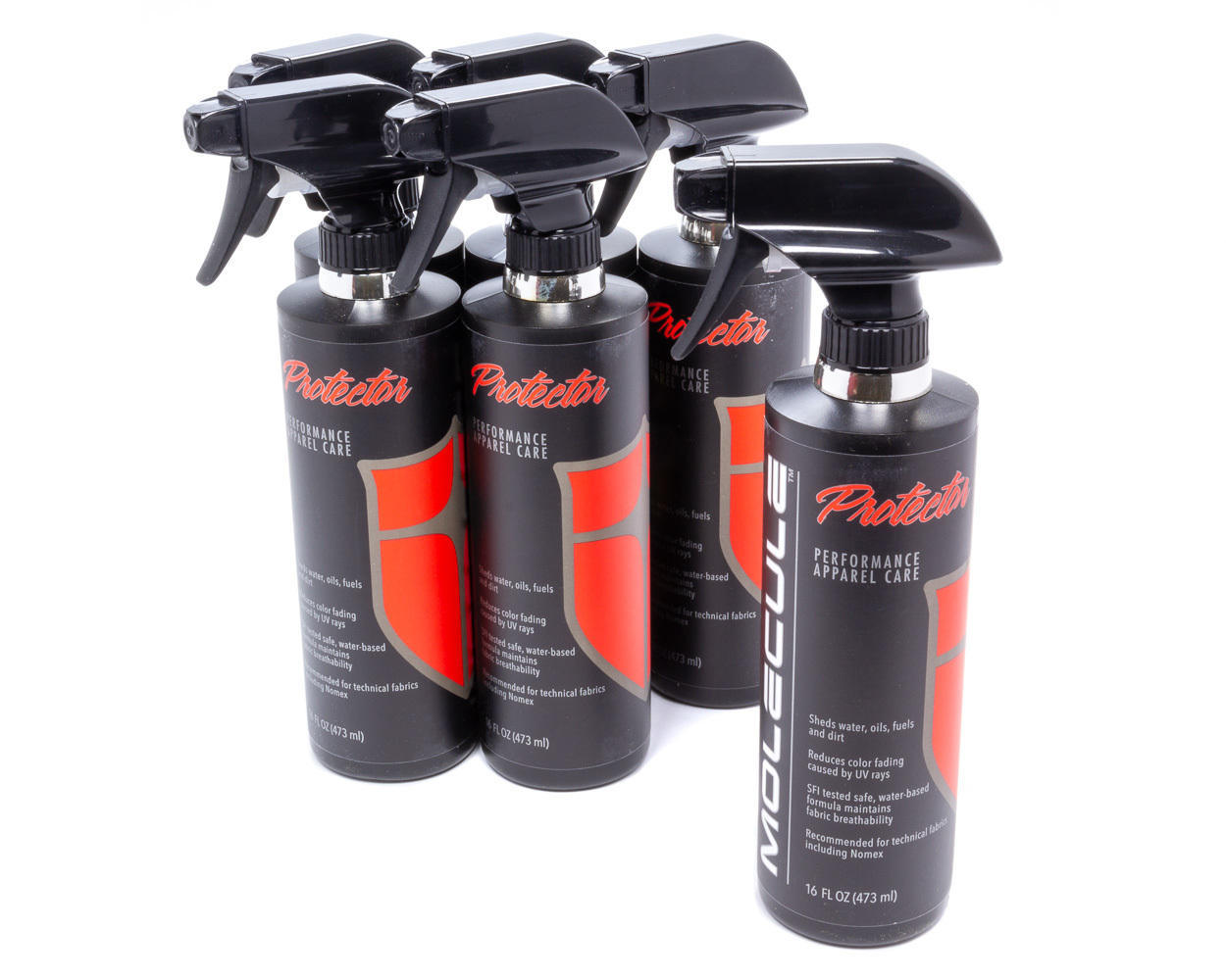 Protector 16oz Spray Case of 6