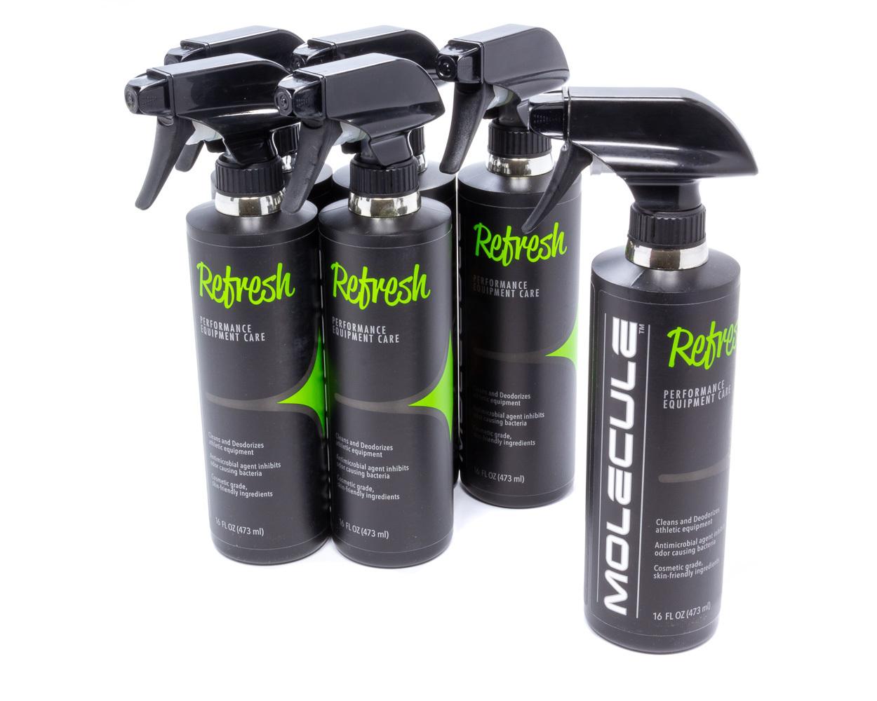 Refresher 16oz Spray Case of 6