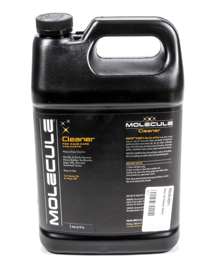 Race Car Cleaner Gallon