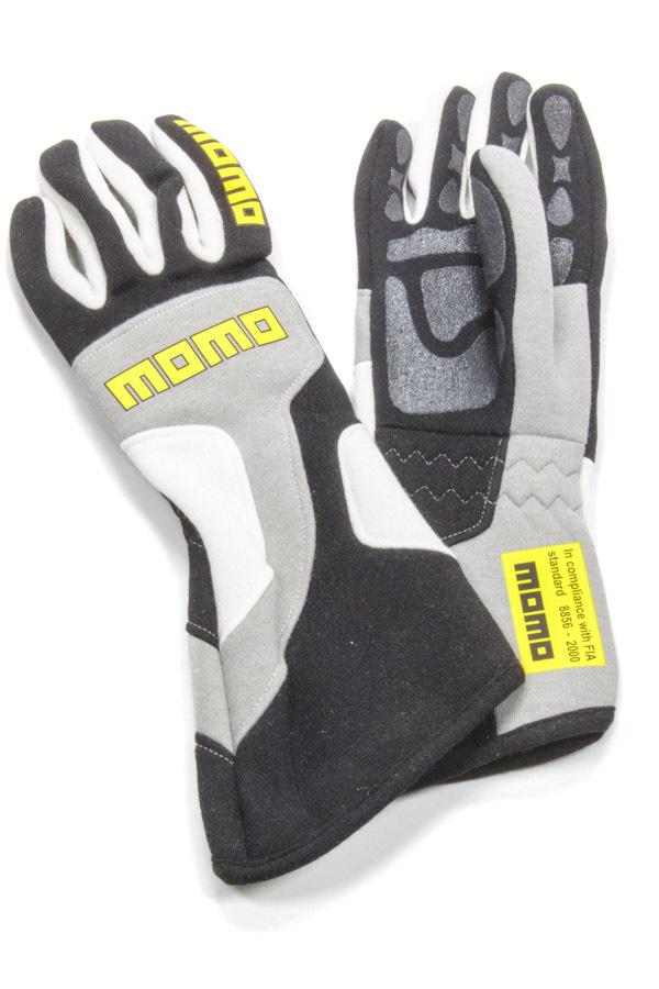 Xtreme Pro Gloves Large Black