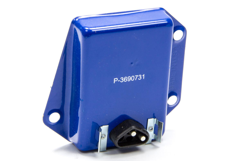 Mopar Performance P3690731 Voltage Regulator, Constant Output, 13.5V, Mopar, Each