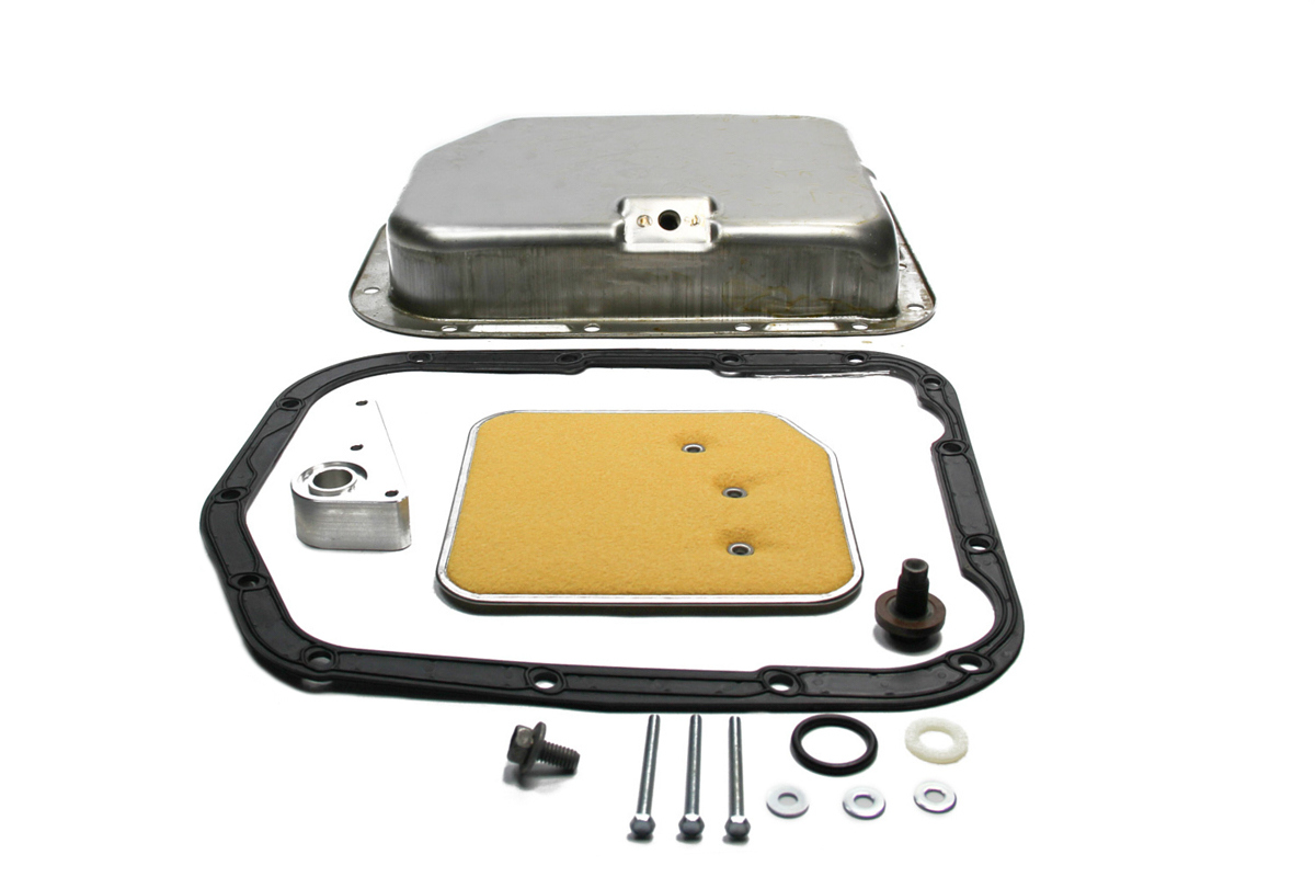 904 Transmission Pan Kit