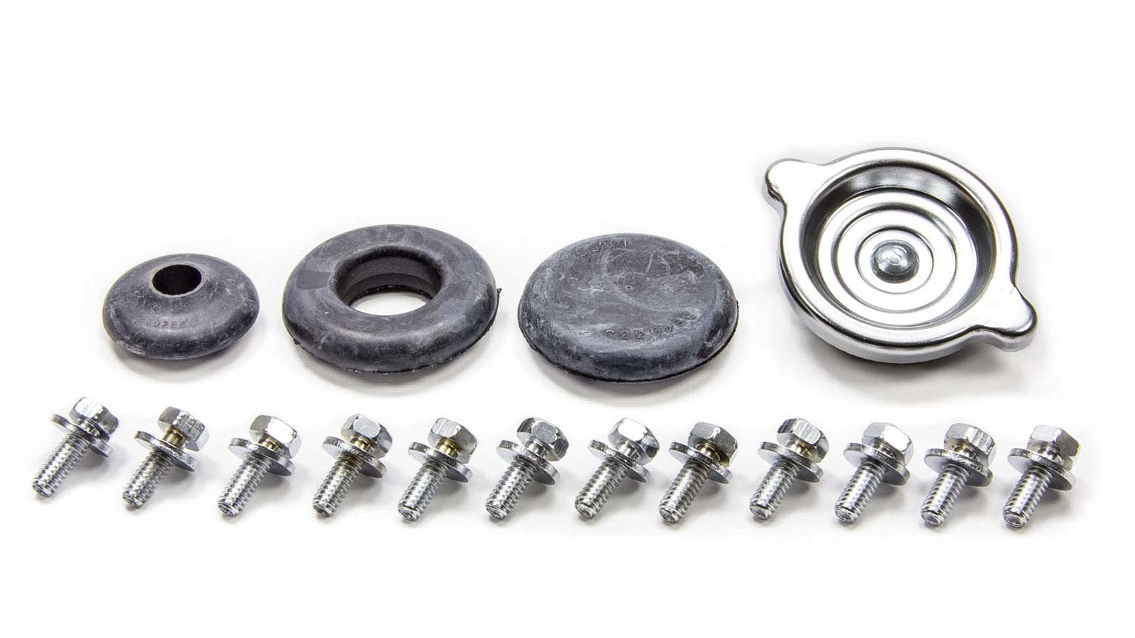 Valve Cover Acc. Pkg. with large grommet