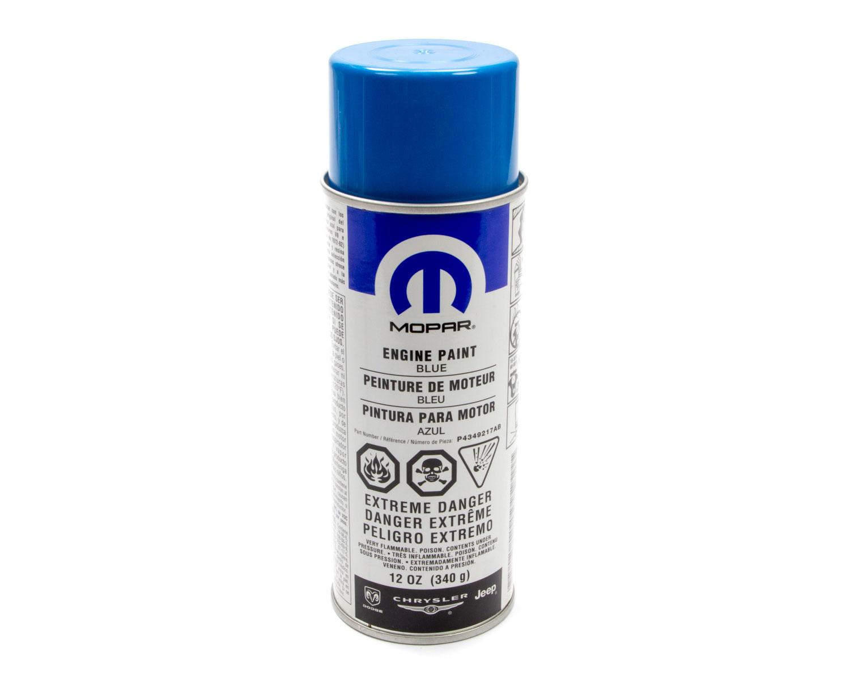 Mopar Performance Enamel-Medium Blue
