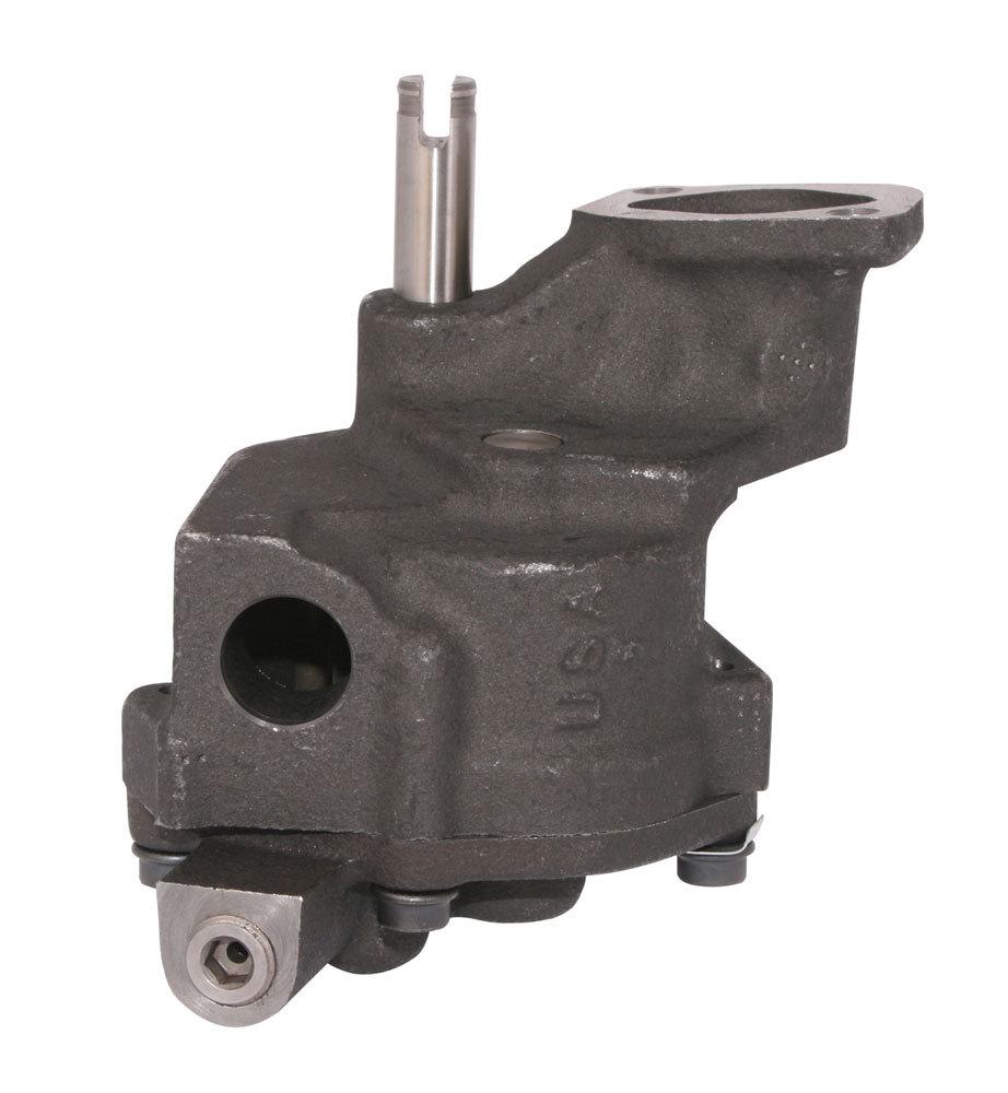 Moroso 22162 Oil Pump, Wet Sump, Internal, High Volume, Blueprinted, Big Block Chevy, Each