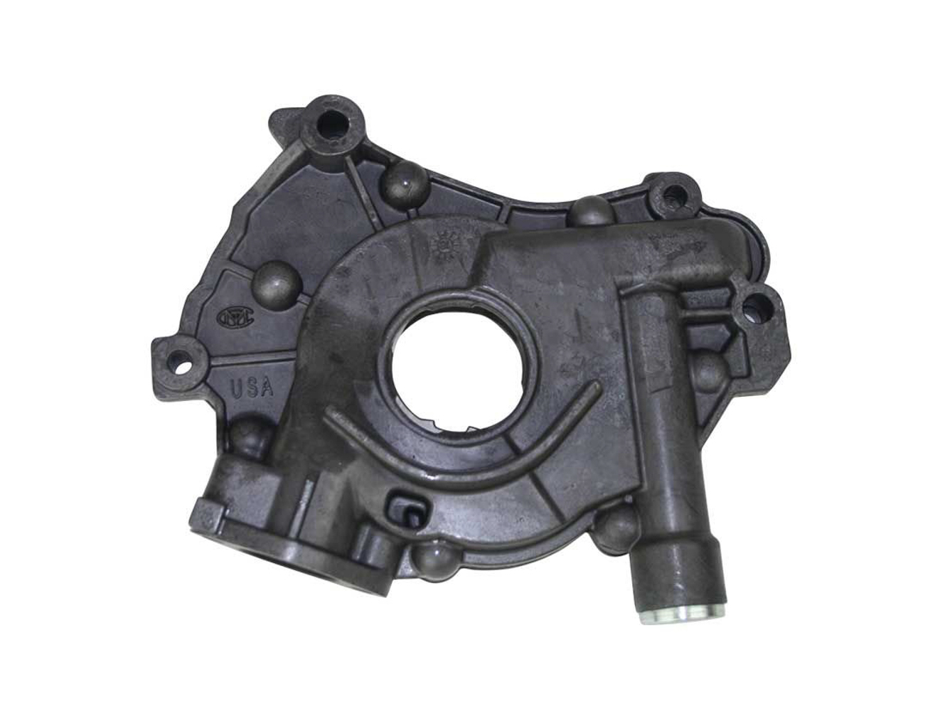 Moroso 22203 Oil Pump, Wet Sump, Internal, High Volume, Ford Coyote / Voodoo, Each