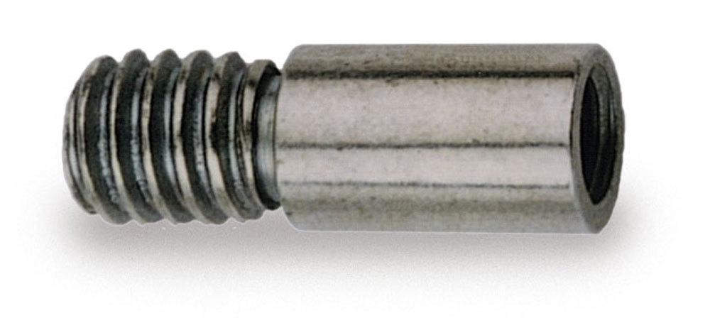 Offset 6 in Long 1//4-20 in Thread ALL26057 Air Cleaner Stud