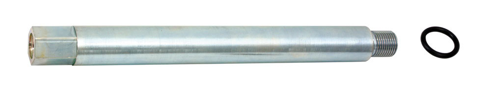 Moroso 89602 Leak Down Tester Adapter, Moroso Tester to 14 mm Over Head Cam / Hemi Heads, Each