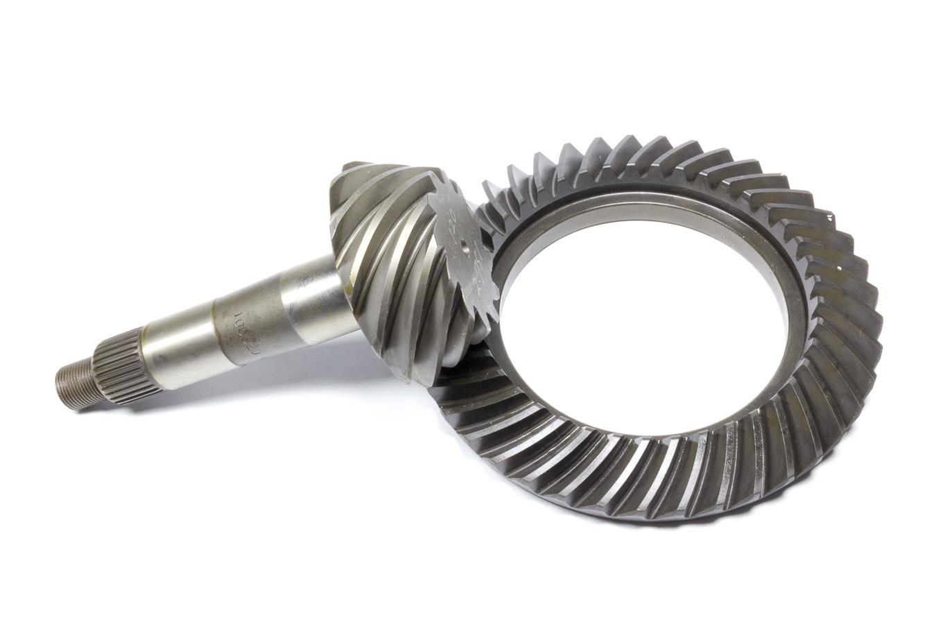 Motive Gear GM12-342 Ring and Pinion, 3.42 Ratio, 30 Spline Pinion, 8.875 in, GM 12-Bolt, Kit