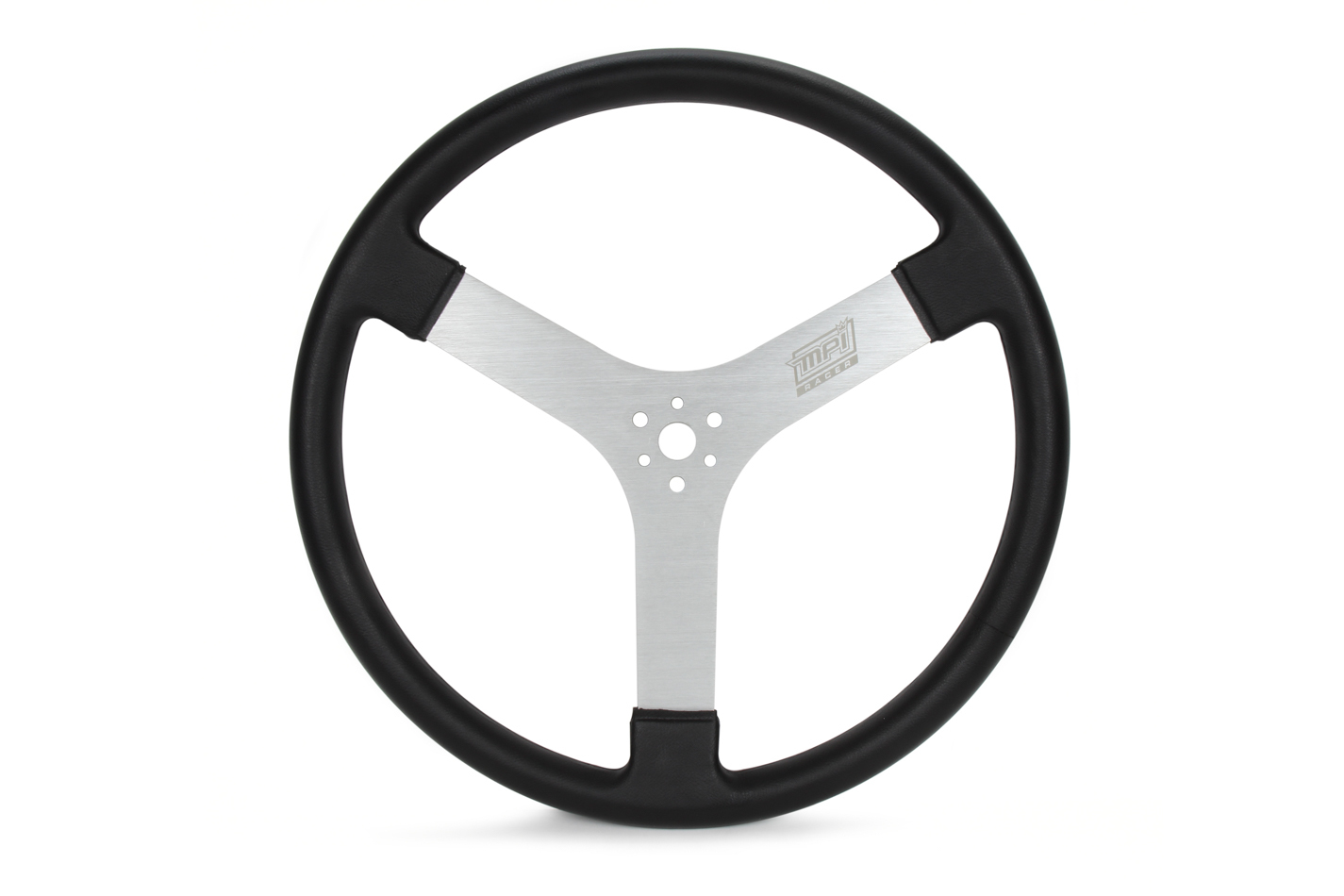 Racer Steering Wheel 16in Flat