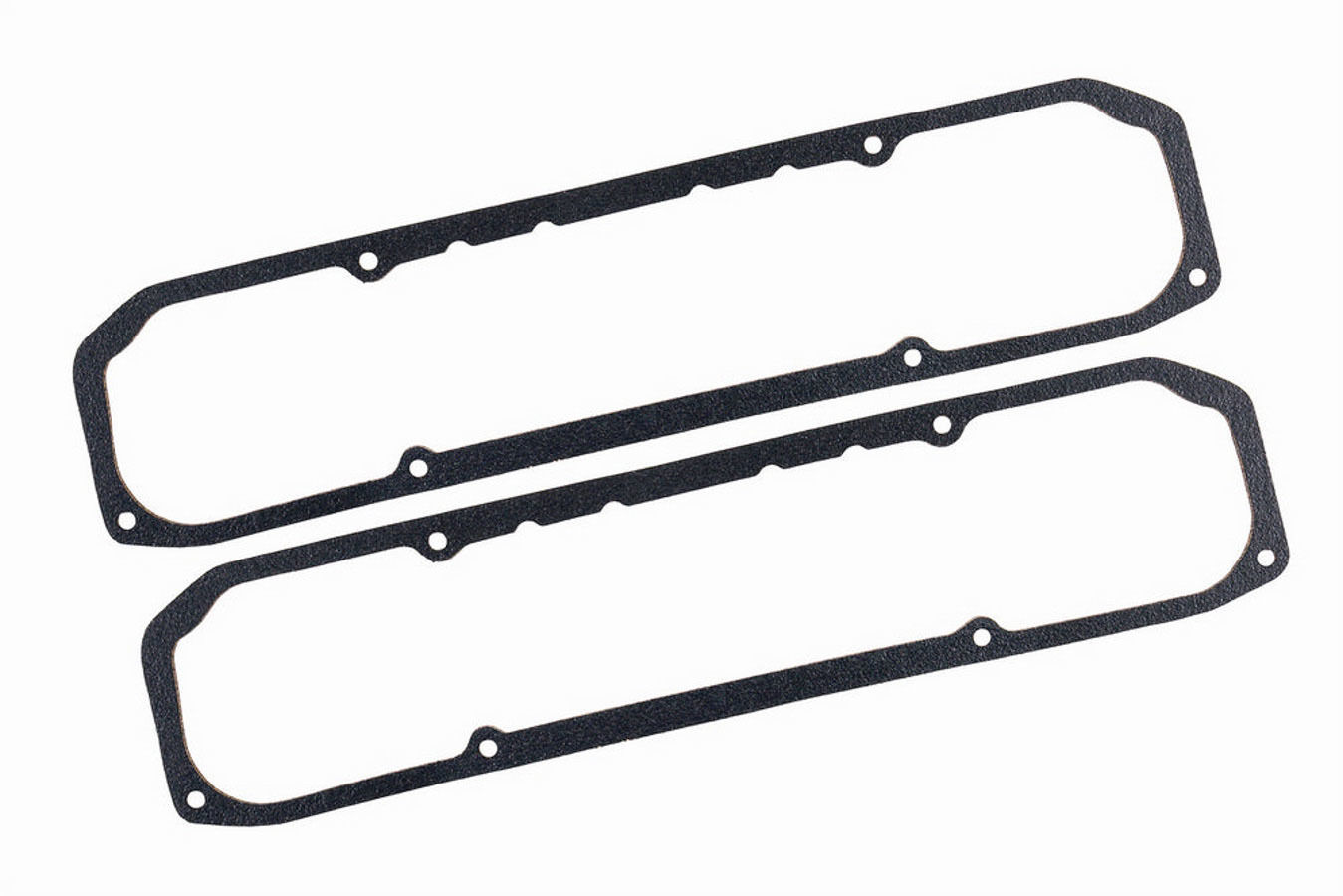 Mr Gasket 5877 Valve Cover Gasket, Ultra-Seal, 0.187 in Thick, Rubber Coated Cork / Rubber, Mopar B / RB-Series, Pair