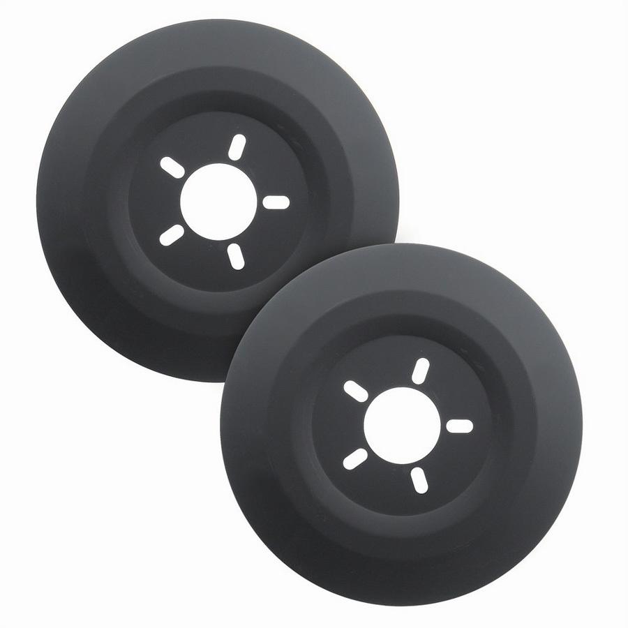 Mr Gasket 16in Wheel Dust Shields