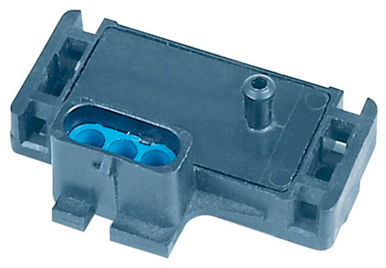 MSD Ignition 2313 Map Sensor, 3 bar, Up to 30 psi, Bosch Style, Stock Style, Each