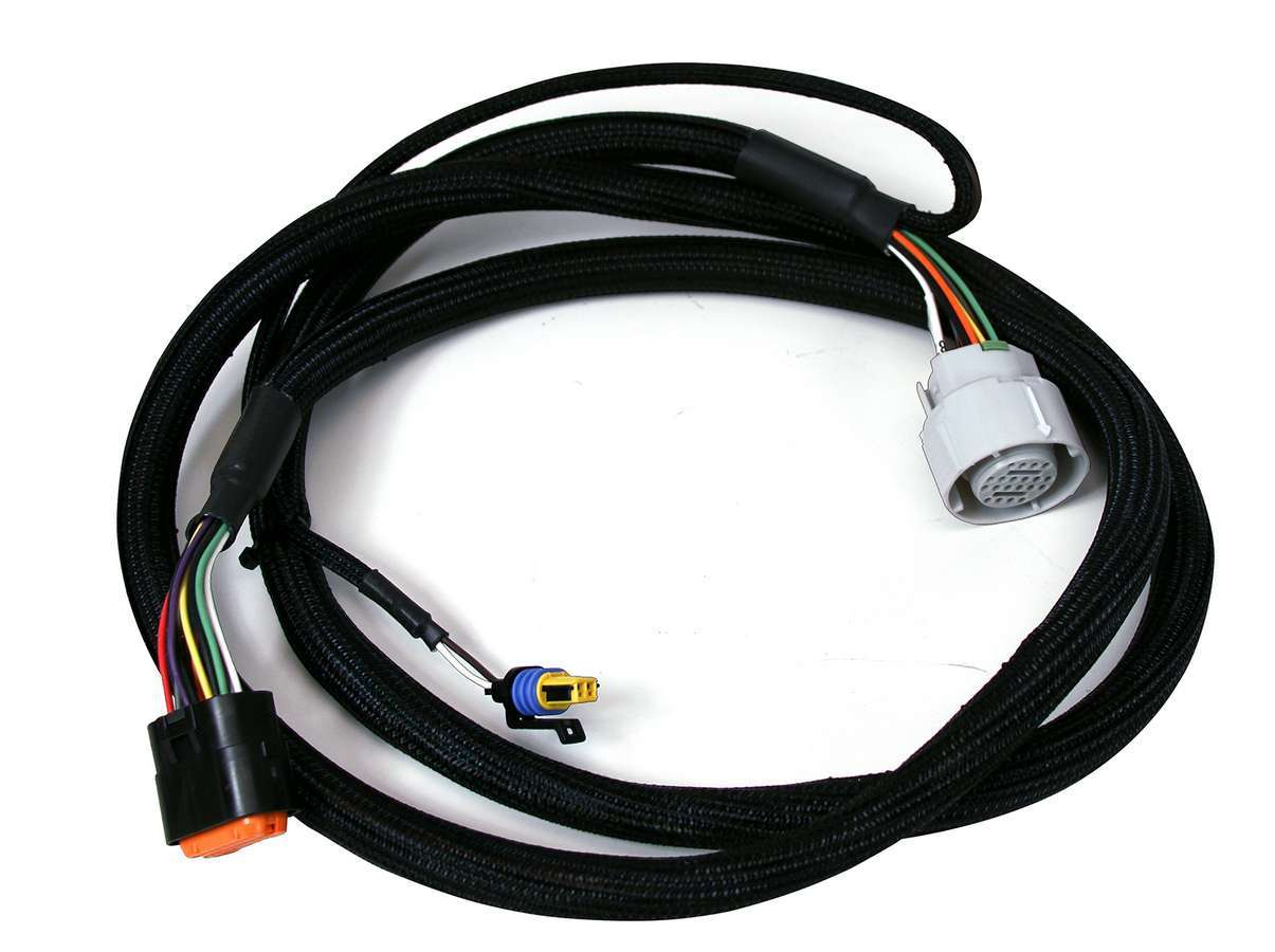MSD Ignition 2770 Transmission Wiring Harness, Atomic TCU to 4L60E / 4L65E / 4L80E / 4L85E / 4L70E / 4L75E, Kit