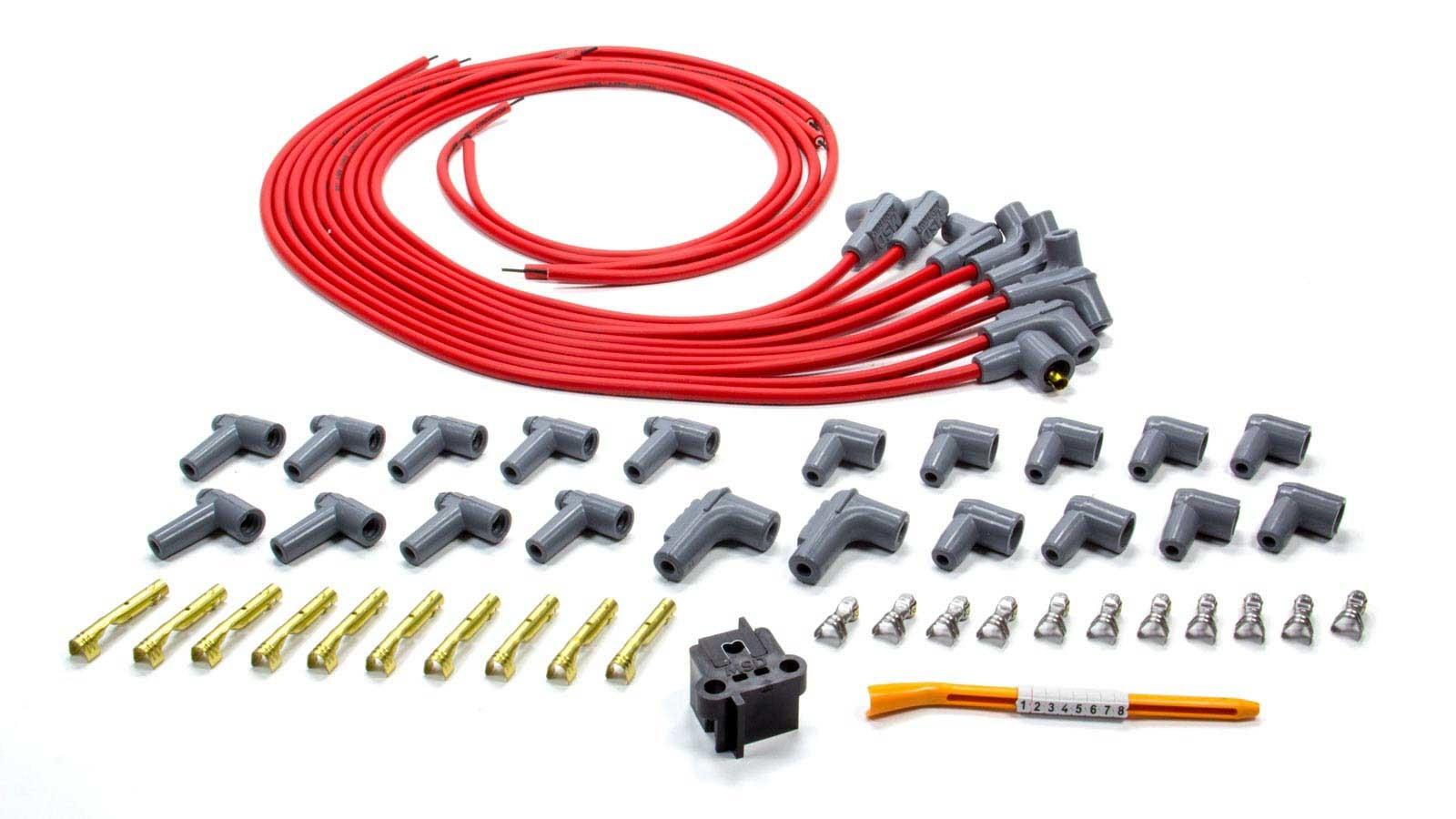8 Cyl. Wire Set