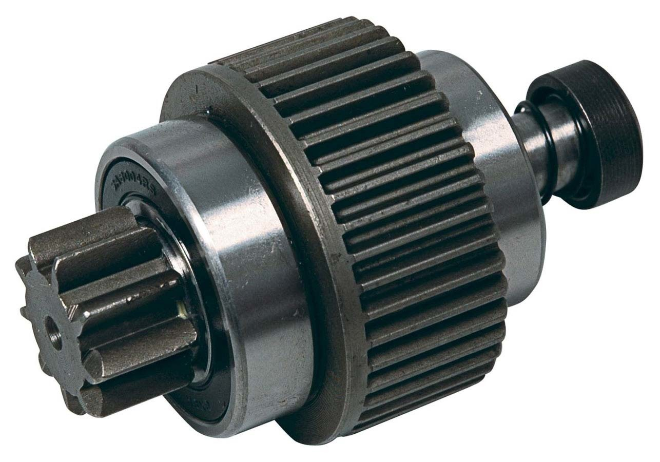 MSD Ignition 5089 Starter Clutch Assembly, Cap / Clip / Pinion Gear / Return Spring, MSD APS Starters, Kit