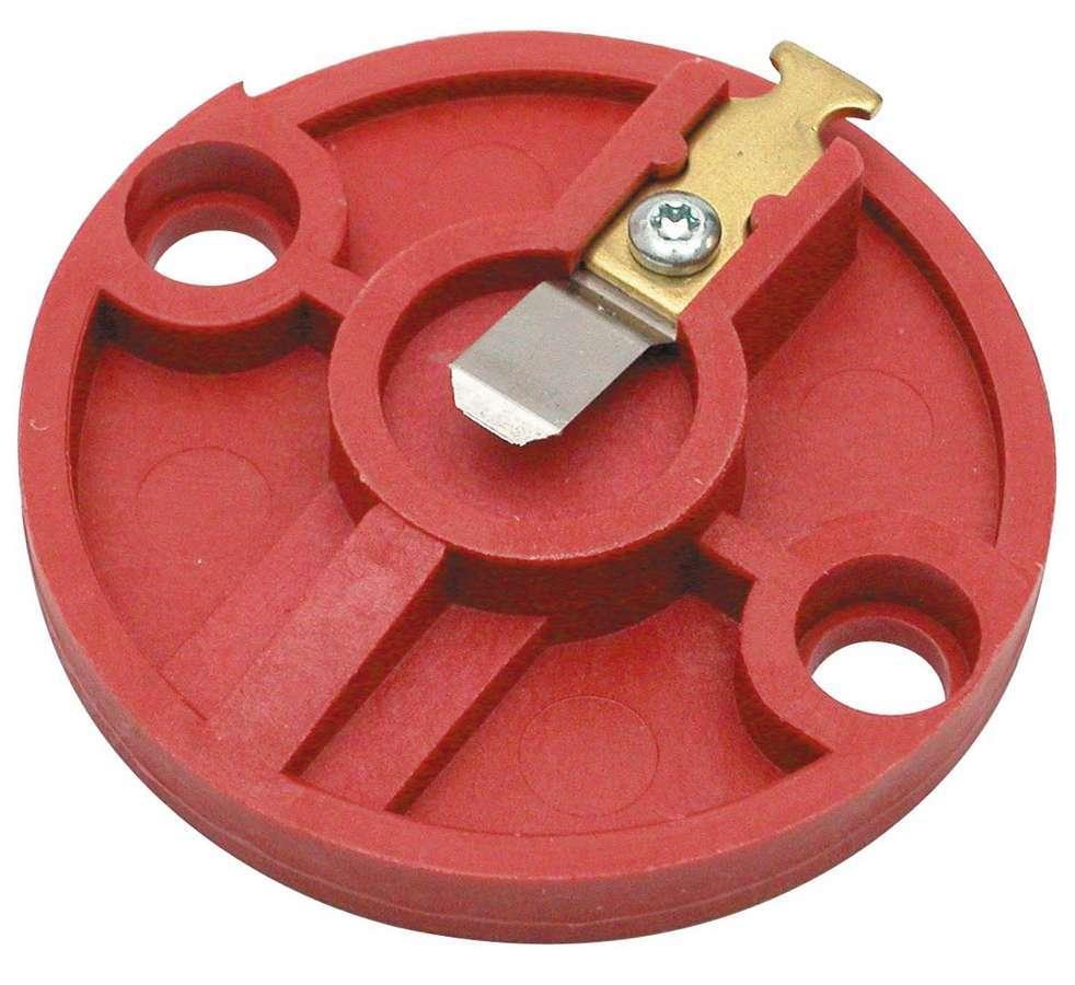 MSD Ignition 8567 Distributor Rotor, Brass Terminal, Crab Cap, MSD Crank Trigger Distributors, Each