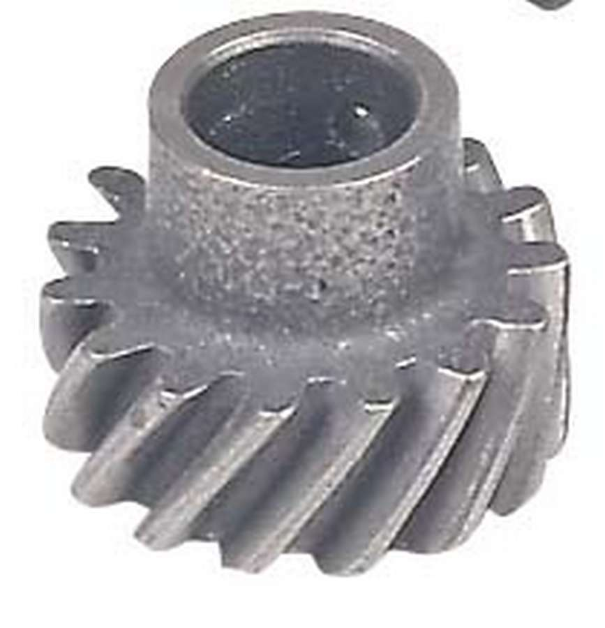 MSD Ignition 85832 Distributor Gear, 0.468 in Shaft, Iron, Small Block Ford, Each