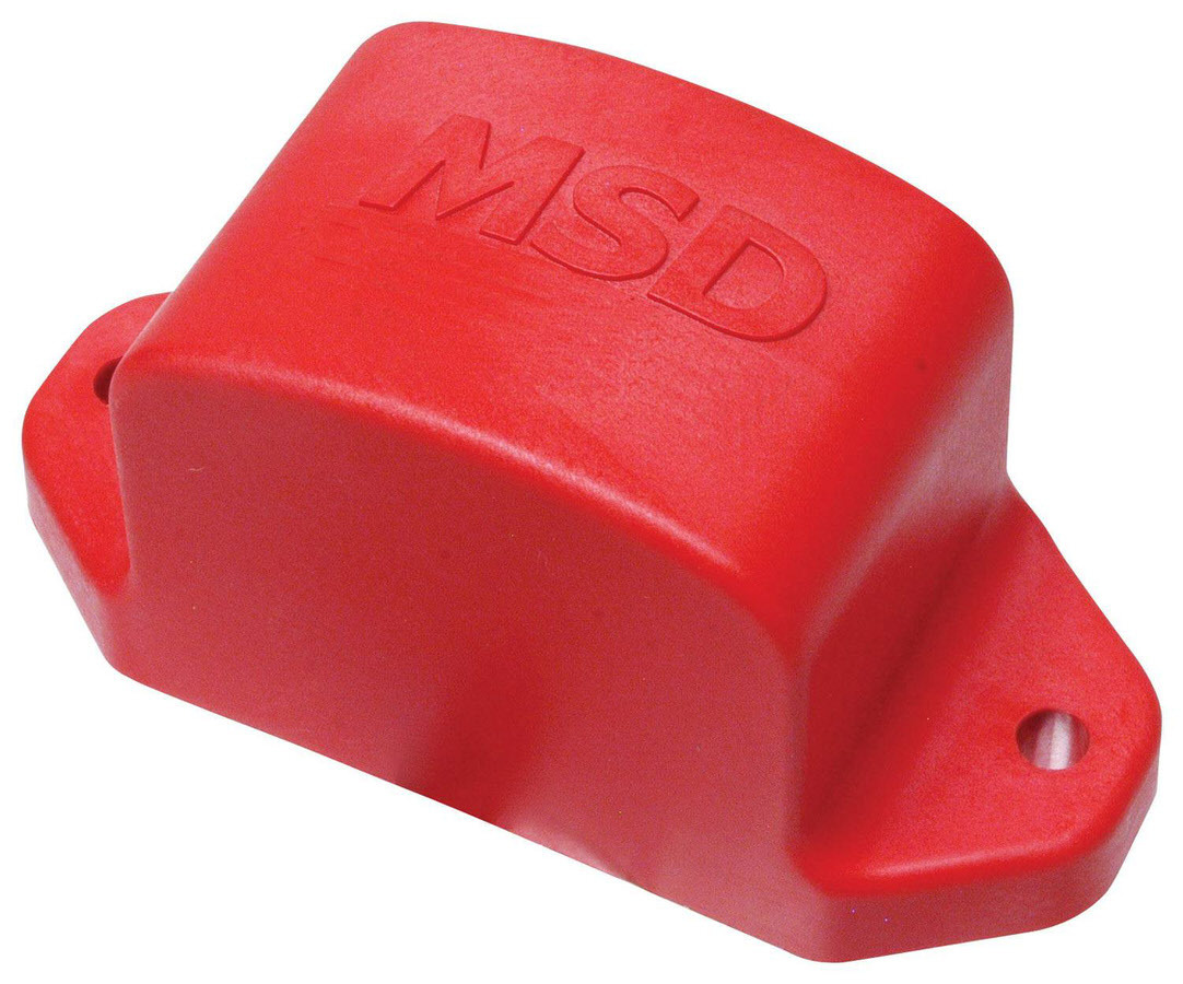 MSD Ignition 8910 Tachometer Adapter, Non-Current Limiting Ignitions to Ballast Resistor Systems, Each