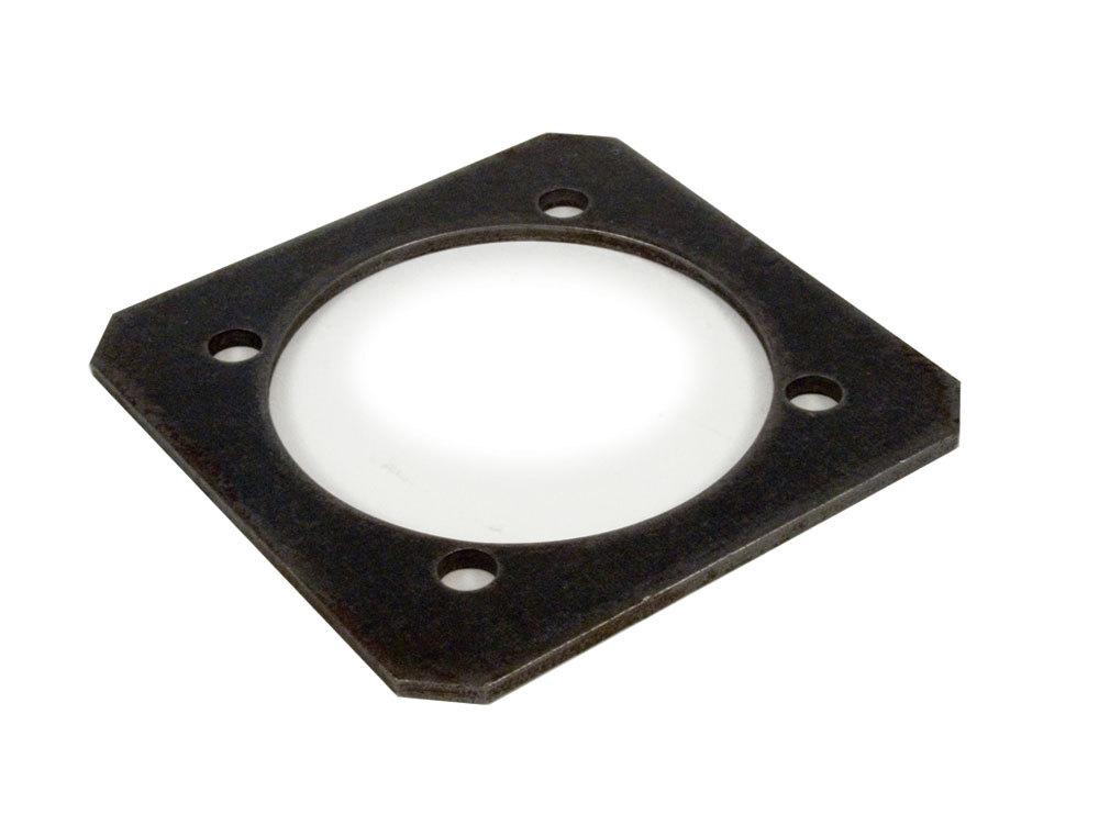 Backing Plate for Swivel D-Rings