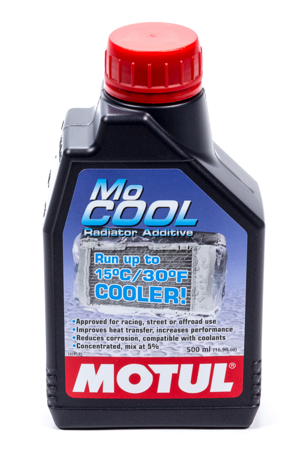 MoCool Radiator Additive 1/2 Liter