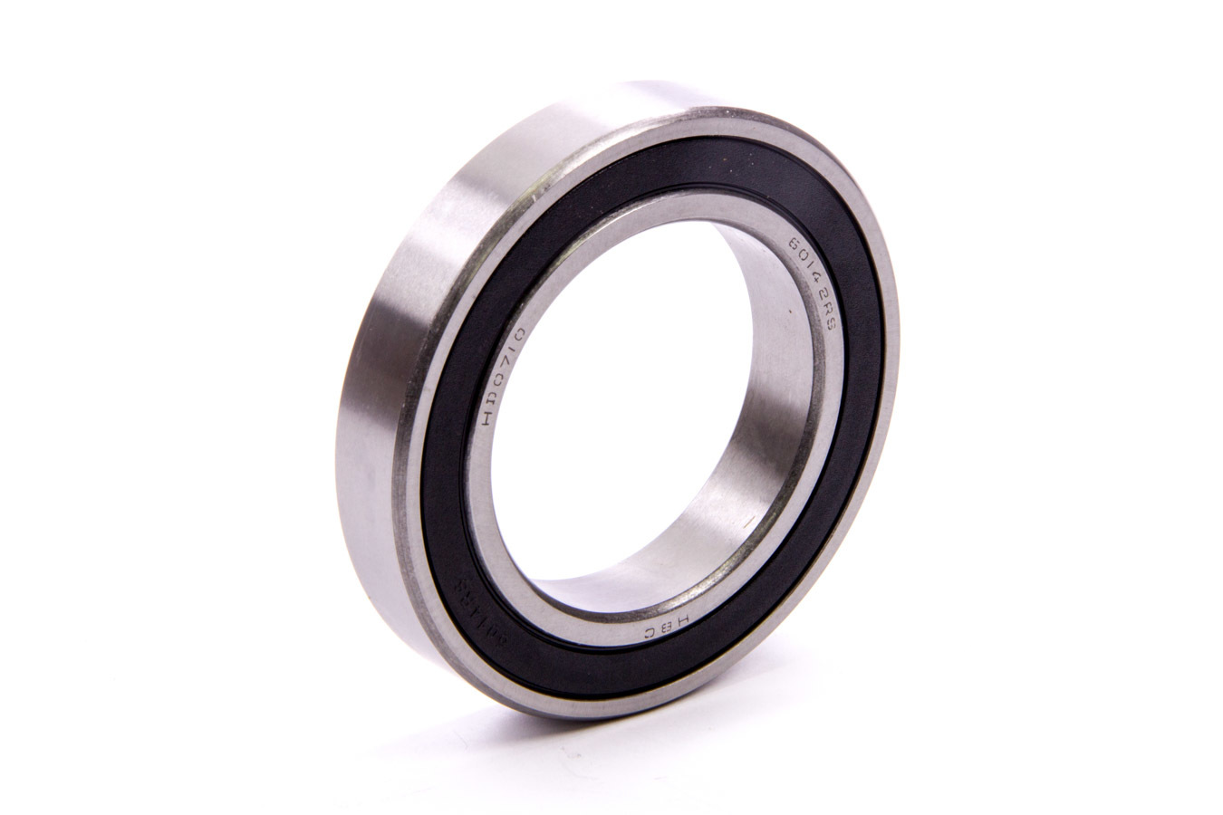 M & W Aluminum Products 6014-2RS Birdcage Bearing, 2.750 in ID, 4.334 in OD, 20 mm Wide, Single Row, Steel, M and W Aluminum Birdcage, Each