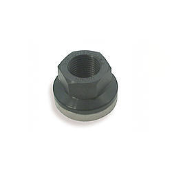 Integral Alum Nut w/ 1/8in. Grip