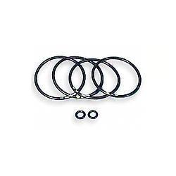 Mark Williams 81170 O-Ring, Rubber, Mark Williams Brake Calipers, Kit