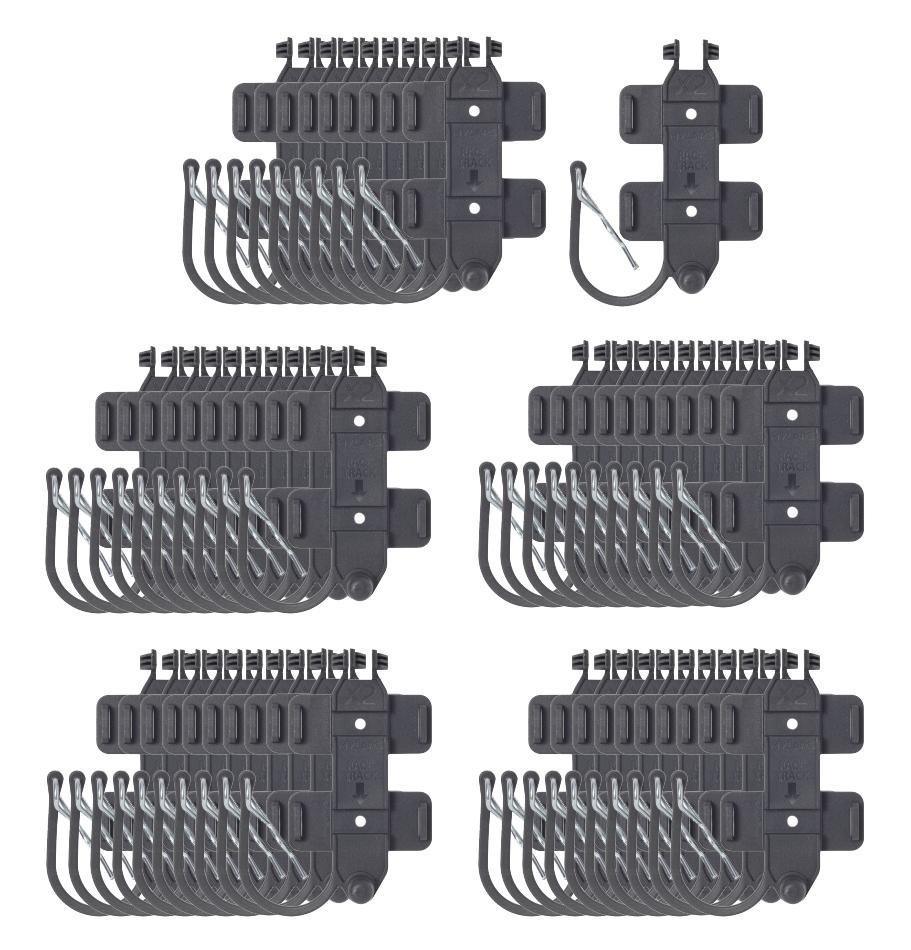 X2 Transponder Holder 50 Pack