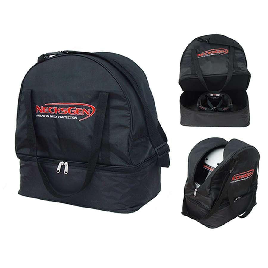 Helmet & REV Bag