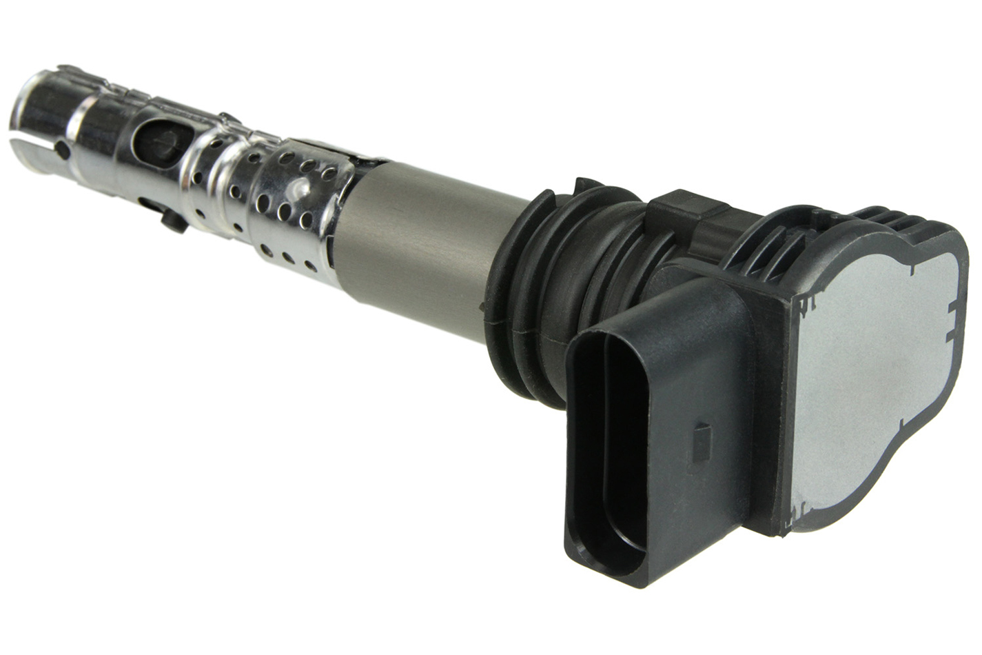 NGK U5003 Ignition Coil Pack, Coil-On-Plug Pencil Spark, OE Specs, Black, Each