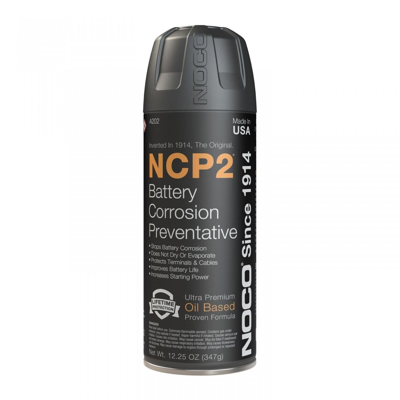 NOCO A202 Terminal Protectant, Battery Corrosion Preventative, 12.25 oz Aerosol, Each