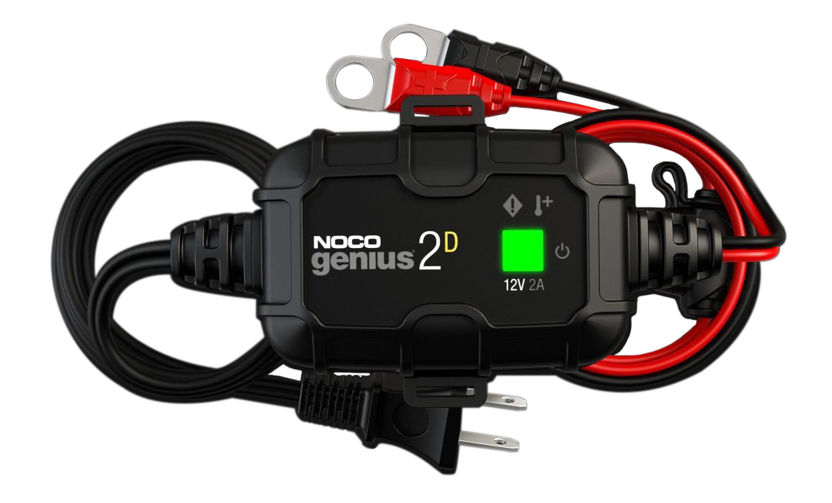 Battery Charger 2 Amp