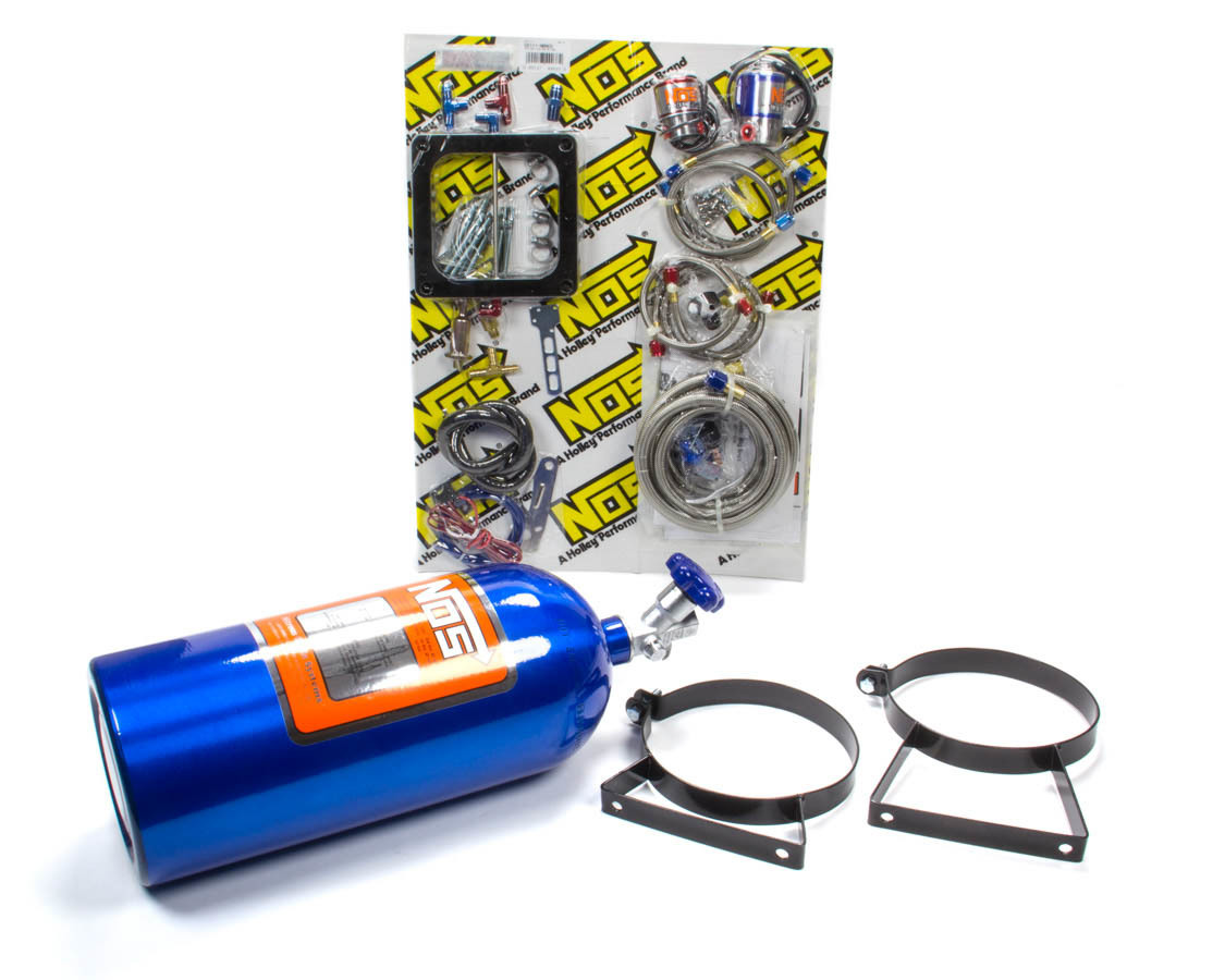Big Shot Dual Dominator Nitrous Kit