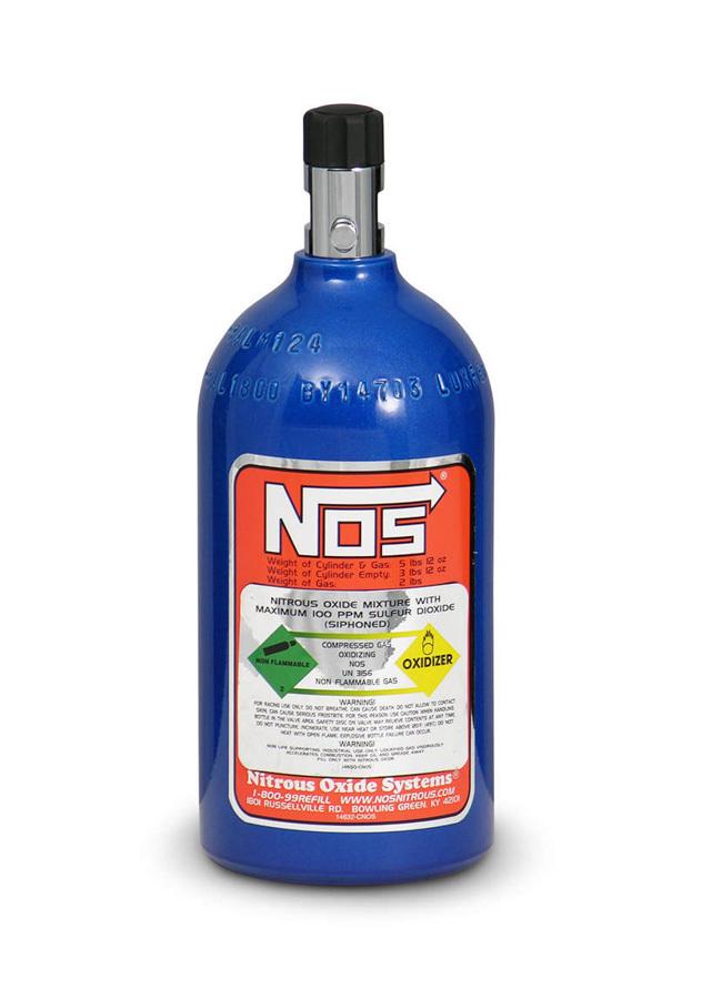 2lb. Bottle 10-1/4  4-3/