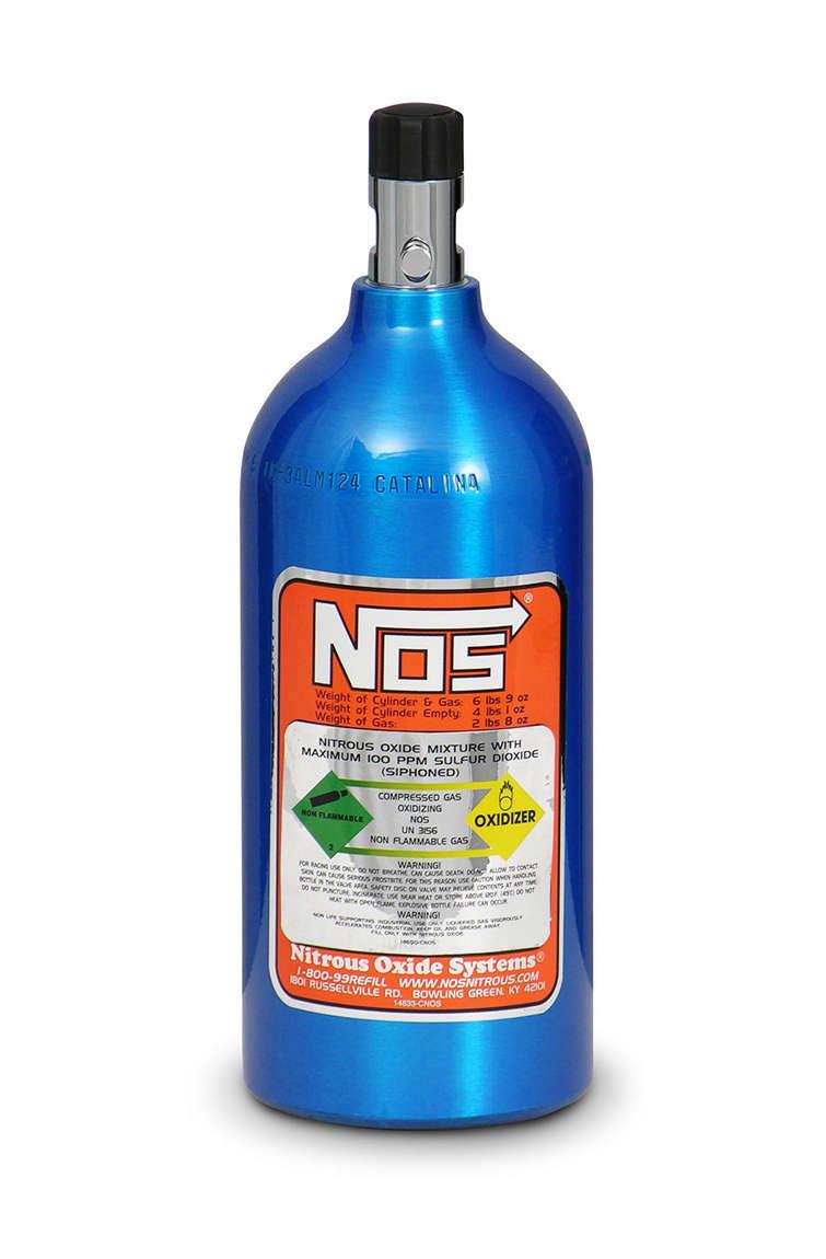 2.5 Lb Bottle