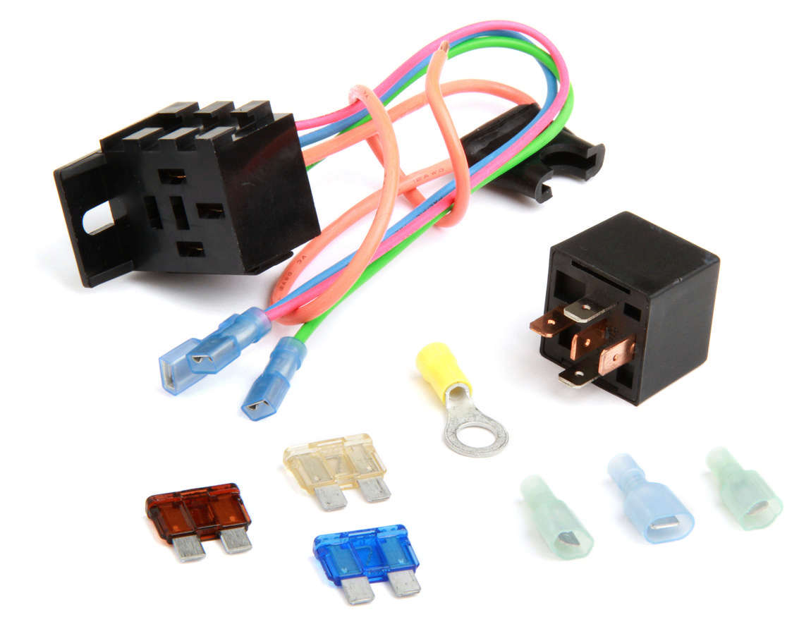 30 Amp Relay Switch Assy