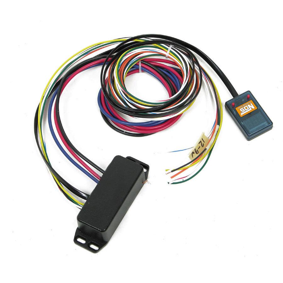Mini 2-Stage Progressive Nitrous Controller