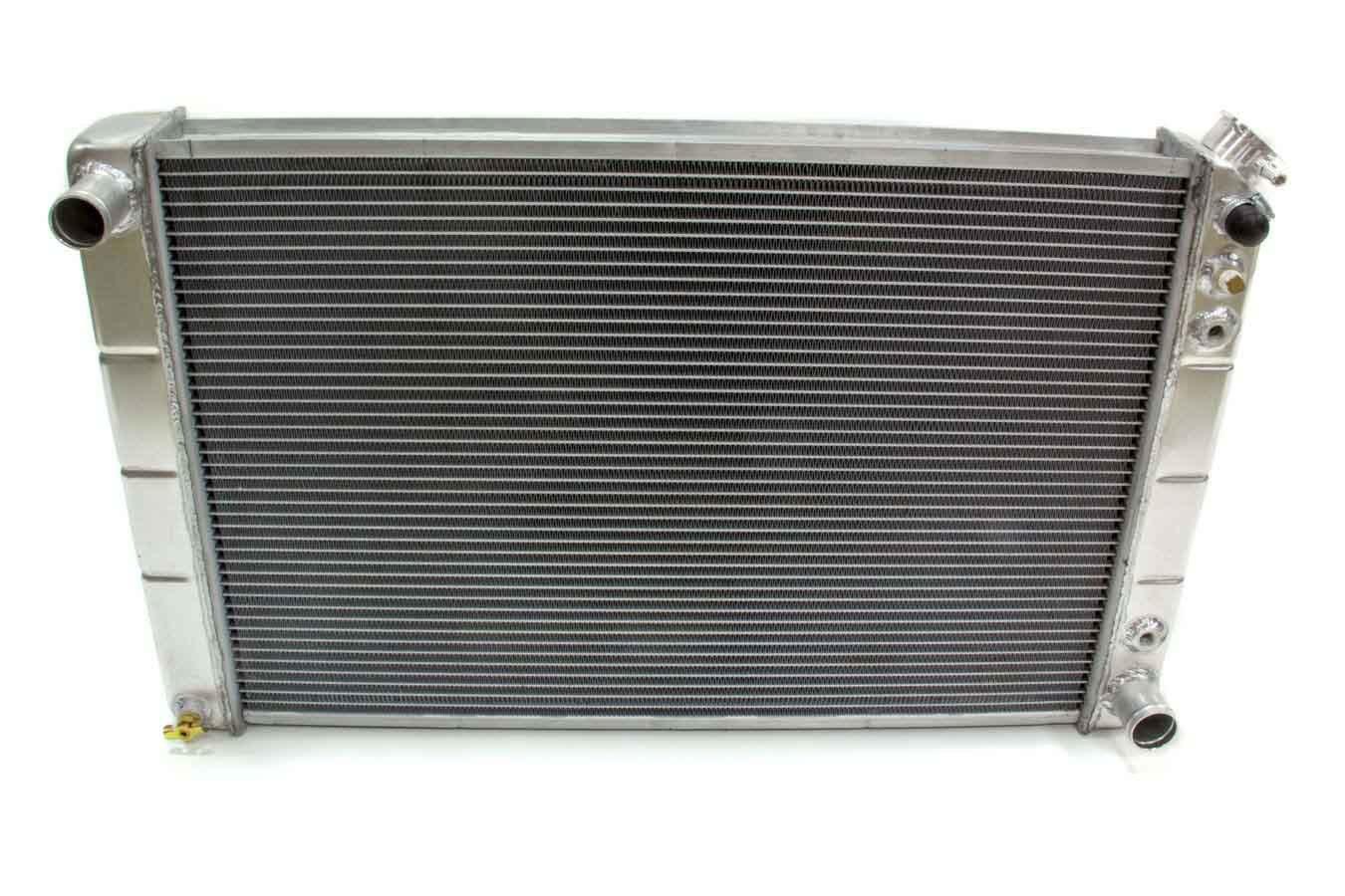 Aluminum Radiator GM 65-90 Cars LS Engine